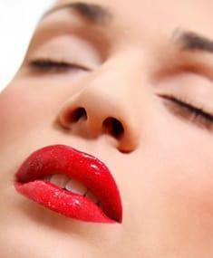 Коррекция форм губ