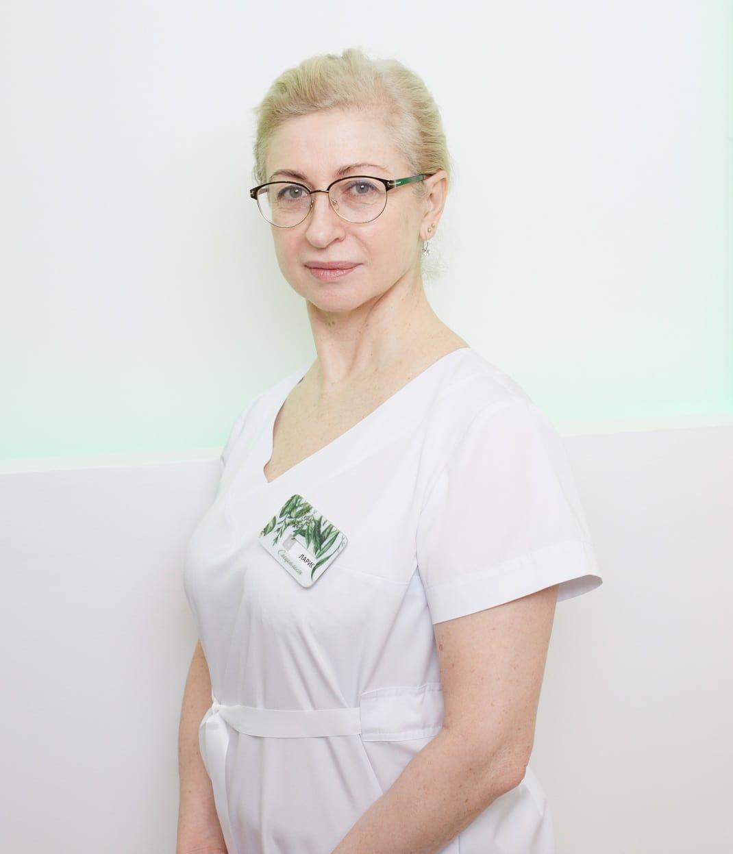 Казанова Л.Б.