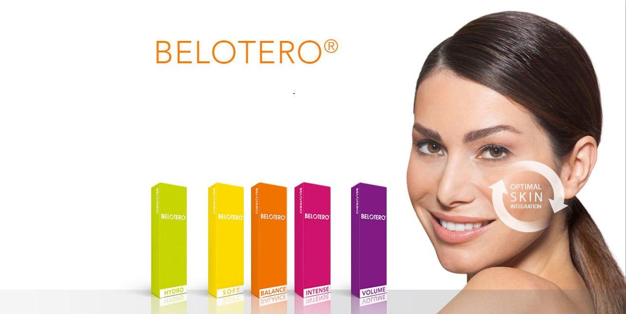 Инъекции «Белотеро»