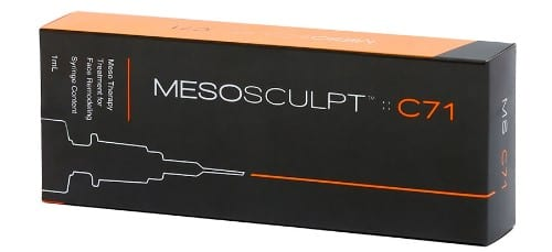 Инъекции MesoSculpt C71